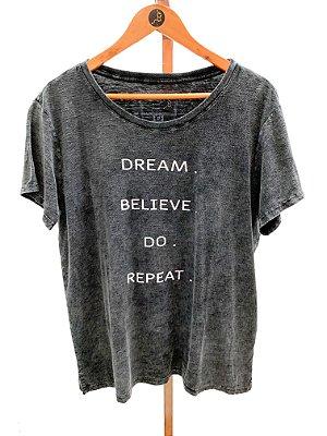 T-shirt FEMININA DREAM