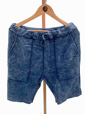 Bermuda Moletom Carioca Jeans