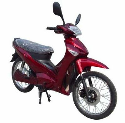 Bicicleta elétrica eb 009n 800w vinho