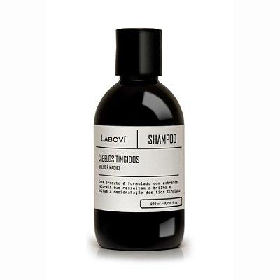 Shampoo Cabelos Tingidos