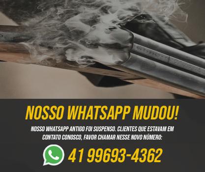 Banner Mini - Whatsapp
