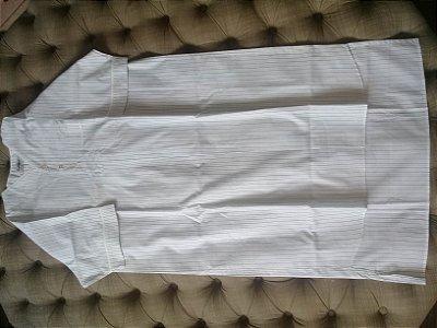 Camisola Masculina V em Algodão