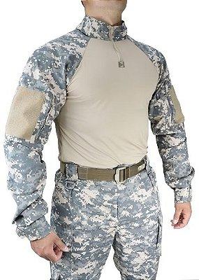 Combat Shirt HRT DACS - Digital Urbano