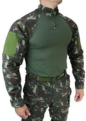 Combat Shirt HRT DACS - Padrão EB