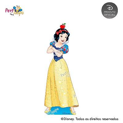Display Totem de Chão - Princesas Disney Empoderadas - Branca de Neve