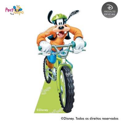 Kit 4 displays de mesa - Mickey - Esportes