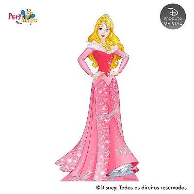 Display Totem de Chão - Princesas Disney Empoderadas - Aurora