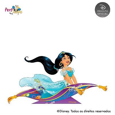 Display Totem de Chão - Princesas Disney Empoderadas - Jasmine