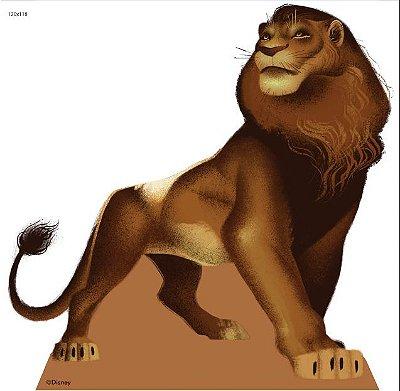 Display Totem de Chão - O Rei Leão - Live Action - Mufasa