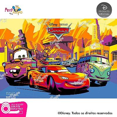 Festa na Caixa - Carros Relâmpago McQueen
