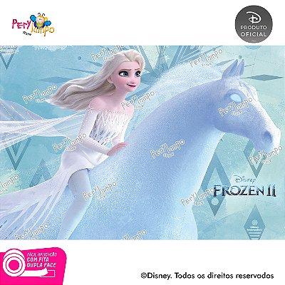 Festa na Caixa-Frozen Elsa Nokk Elementos