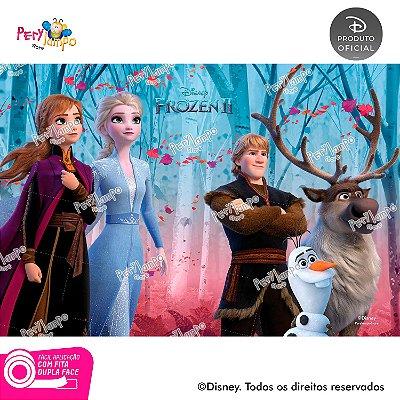 Festa na Caixa-Frozen 2 Turma