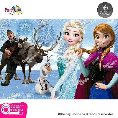 Festa na Caixa-Frozen Clássico