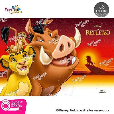 Festa na Caixa-O Rei Leão