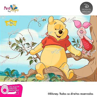 Festa na Caixa-Ursinho Pooh