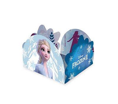 Porta Forminha para Docinhos Frozen II