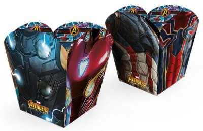 Cachepot Avengers Infinity War