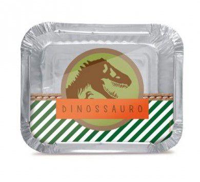 Marmitinha M Dinossauros