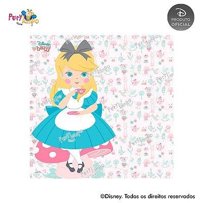 Festa na Caixa BABY - Alice no País das Maravilhas