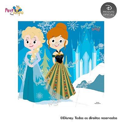 Festa na Caixa BABY - Frozen