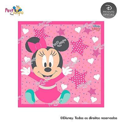 Festa na Caixa BABY - Minnie