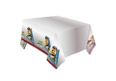 Toalha de Mesa Decorativa Patrulha Canina