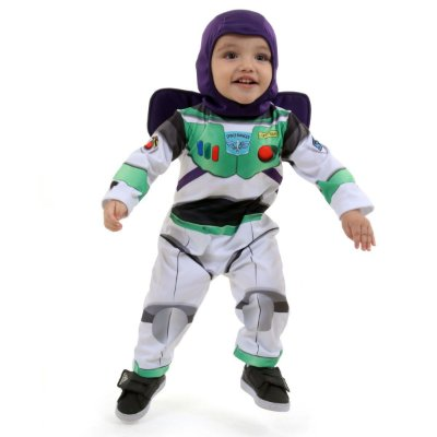 Fantasia Toy Story Buzz Lightyear Baby - Disney