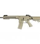 RIFLE AIRSOFT CYMA M4A1 CM515 TAN