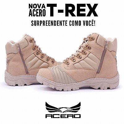 BOTA TÁTICA T-REX