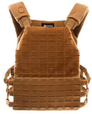 COLETE PLATE CARRIER COYOTE