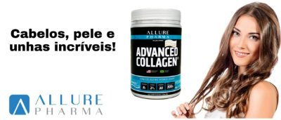 Advanced Collagen® 300g