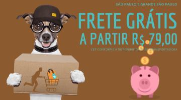 FRETE GRÁTIS 79,00