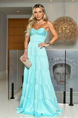 Vestido Grazi Tiffany