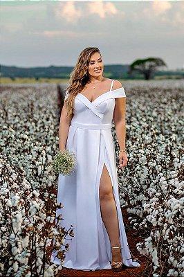 Vestido Merlyn Plus Size