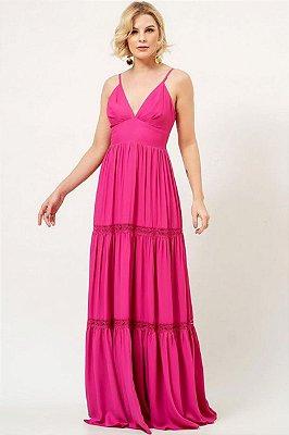Vestido Lolita Pink