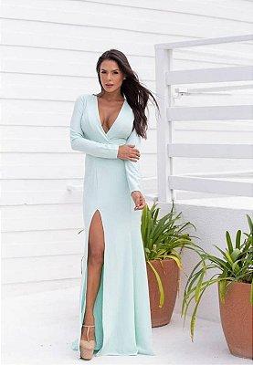 Vestido Elaine Tiffany