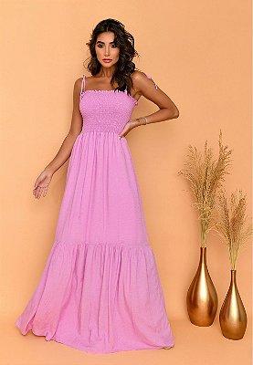 Vestido Lola Lavanda