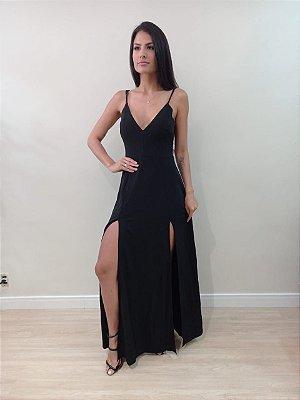 Vestido Queridinho Preto