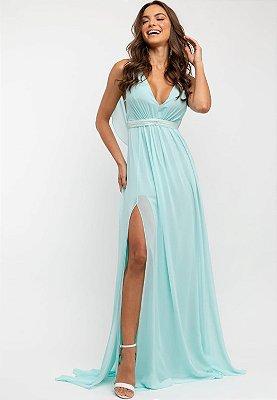 Vestido Elis Tiffany
