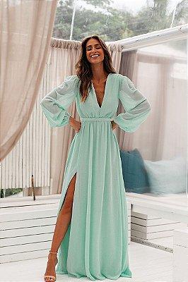 Vestido Angela Tiffany