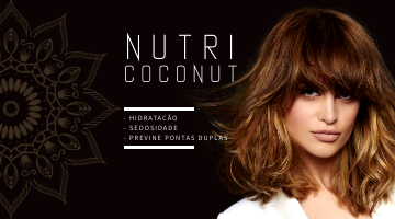 Nutri coconut