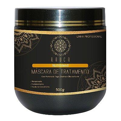 MÁSCARA DE TRATAMENTO NUTRIBLEND 500g