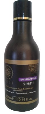 SHAMPOO SPECIAL BLOND VIOLET 300mL