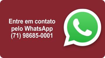 Contato com WhatsApp