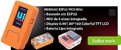 M5StickC