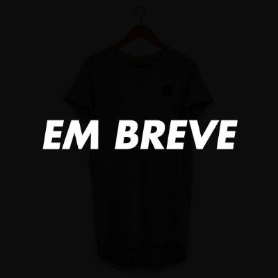 Camiseta Longline | Simplify