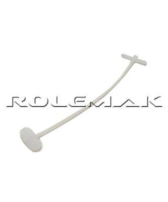 Pino Plástico para Etiqueta No.50 Cod:70651 (TP50)