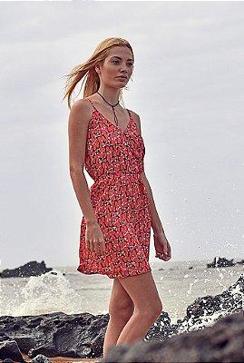 Vestido Riviera Estampado