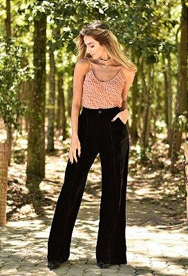 Pantalona Velvet