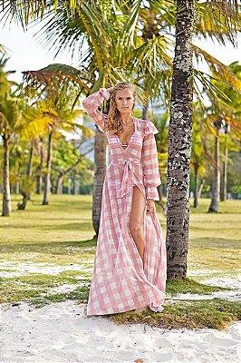 Vestido Ana Vichy